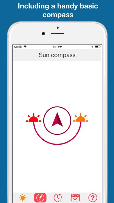 Sun Position Viewerのおすすめ画像7