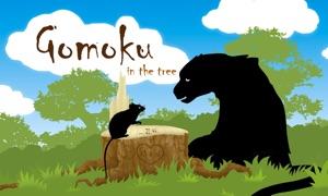 Gomoku in the Tree