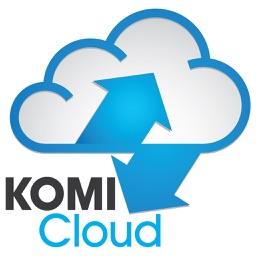 KOMI Cloud Mobile