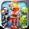 Robot Bros. - iPhoneアプリ