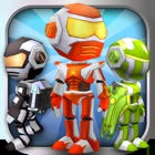 机器人兄弟. icon
