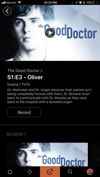 Citizens Fiber TV screenshot-7