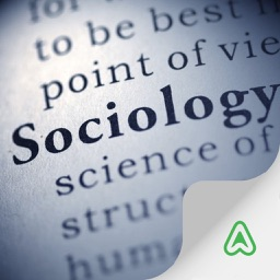 Sociology Pocket Dictionary