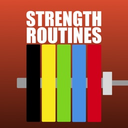 Strength Workouts Ultimate