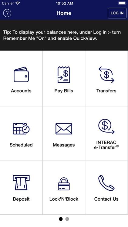 Dominion Credit Union Mobile
