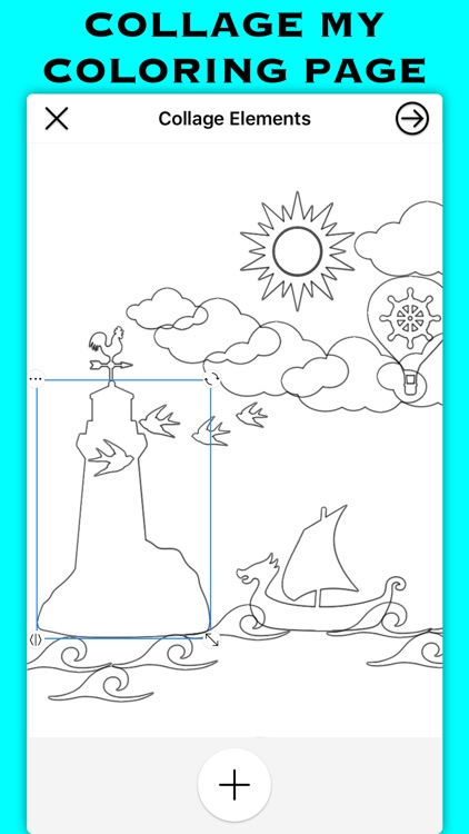 Colorest - Coloring, Drawing screenshot-6