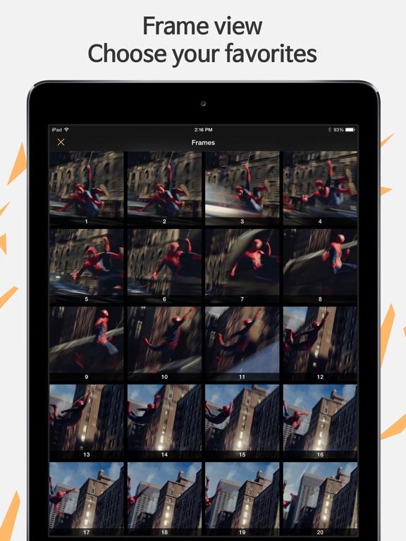 Giflay - GIF Viewer Screenshots