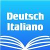 German Italian Dictionary Pro