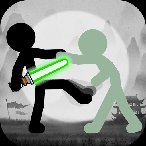 Stickman Fight- Physics Game