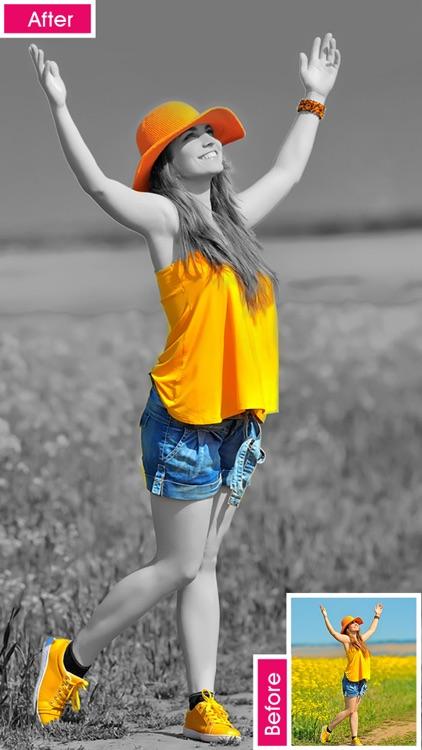 Photo Splash - photo editor