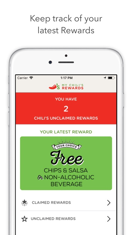 Chilis screenshot-3