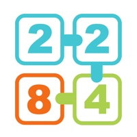 Codes for Power of 2 - Strategic number matching game Hack