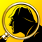 App Icon for The Game is Afoot™ App in United States IOS App Store