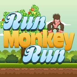 Run monkey run