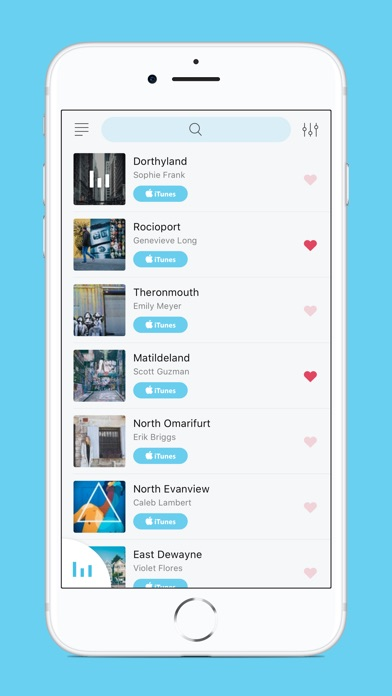 Music app - Unlimited Music screenshot two