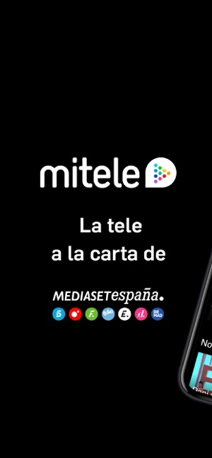 Mitele - TV a la carta on the App Store