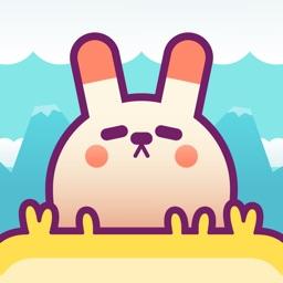 Fat Bunny: Endless Hopper