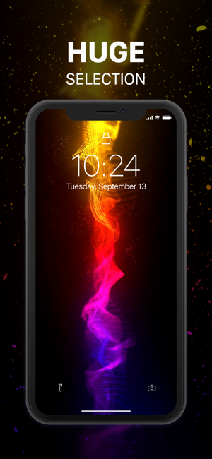 Live Wallpaper On The App Store