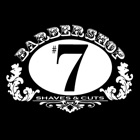 No. 7 BarberShop icon