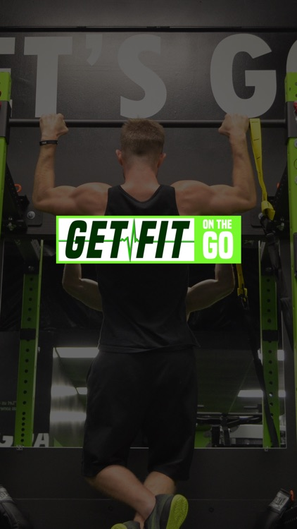 Get Fit On The Go Fitness