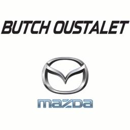 Butch Oustalet Mazda