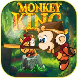 King Monkey adventure castle
