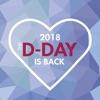 点击获取D-DAY 2018