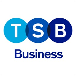 TSB Business Auth App