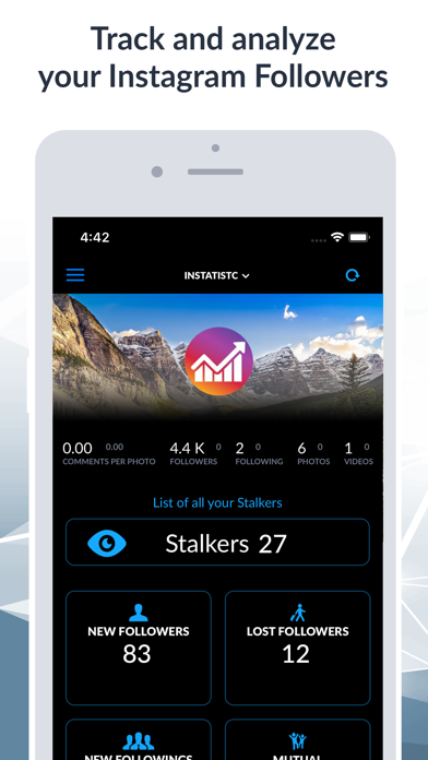 Top 10 Apps like Reports+ for Instagram in 2019 for iPhone