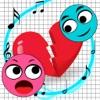 Flirt Balls - Hello To Love !
