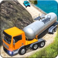 Codes for Oil Tanker Fuel Supply Truck Hack