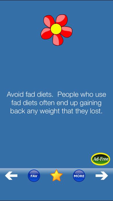 messages.download Easy Weight Loss Fitness Tips! software