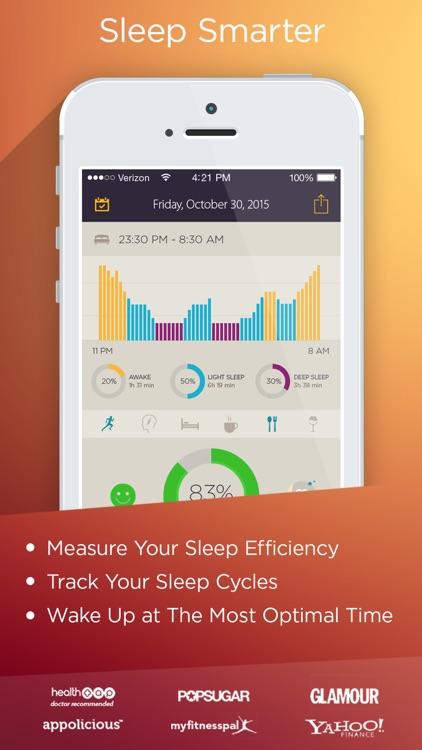 Zen Sleep Cycle Clock