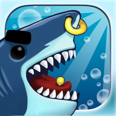 Activities of Angry Shark Evolution Clicker
