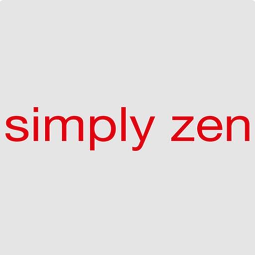 simply zen Health & Care Technology Mobile