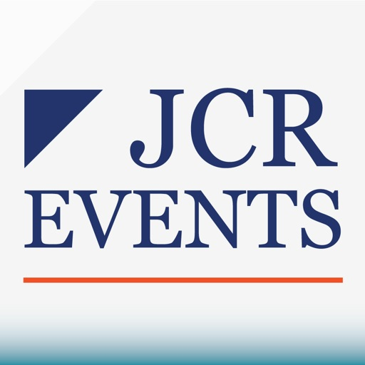 JCR Events icon