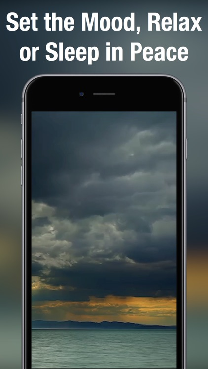 Unwind HD for Calm Ambience screenshot-4