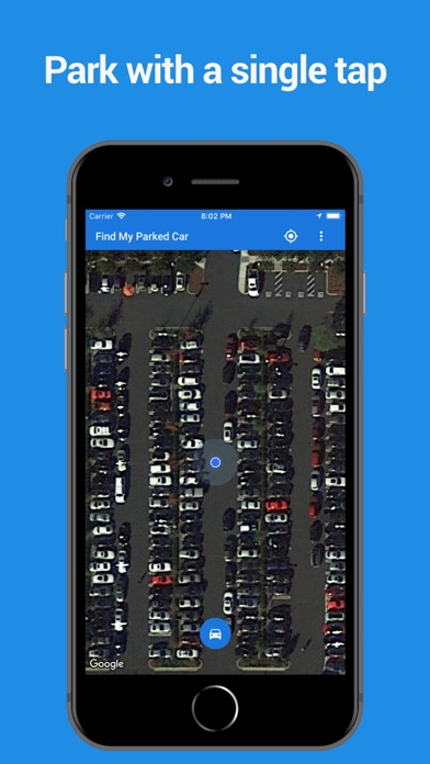 Find My Parked Car wiki review and how to guide