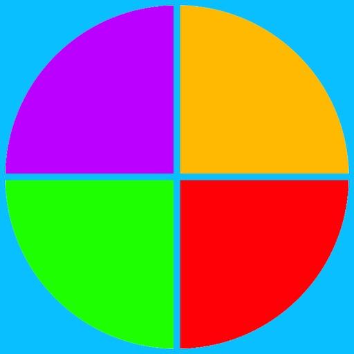 Color Ball World
