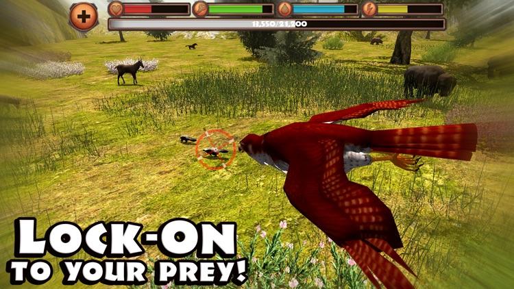 Falcon Simulator screenshot-3
