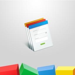 Mobile Form Builder-Zoho Forms