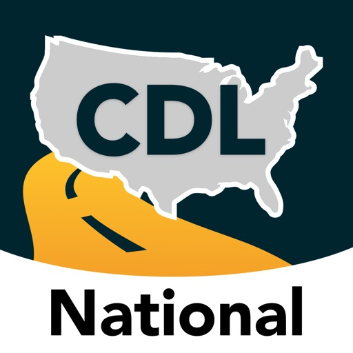 National CDL Mastery icon