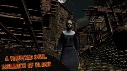 Haunted Granny House : The Nun Screenshot on iOS