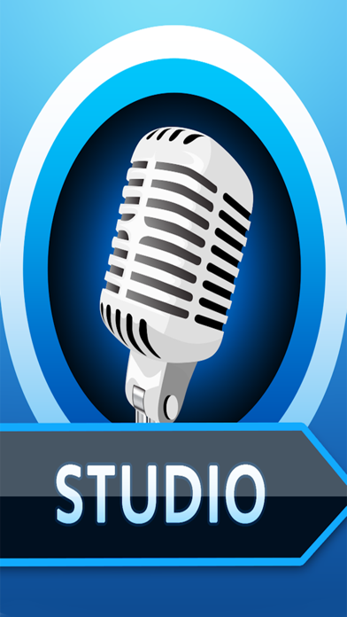 Rap Recording Studio screenshot one