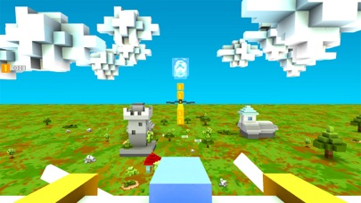 Flying Blocks Screenshot 5
