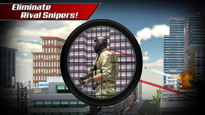 Bravo Sniper Assassin Fury. Commando Shoot to Kill screenshot four