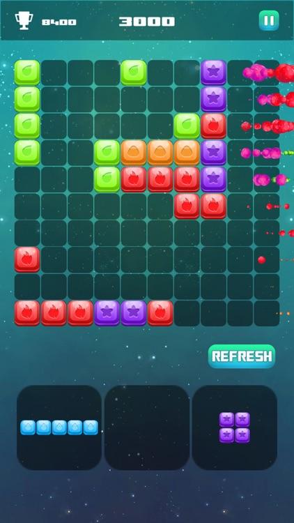 趣味堆方块-开心休闲消消乐小游戏 screenshot-4