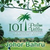 IOI Palm Villa Golf in JB