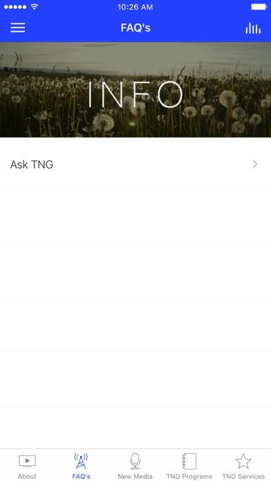 TNG Associates screenshot 2