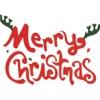 Merry Christmas Sticker Pack